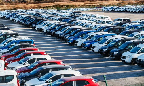 Slovenski avtomobilski trg v letu 2018: 72.835 prodanih avtomobilov