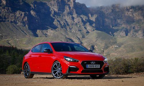 Za volanom: Hyundai i30 fastback N
