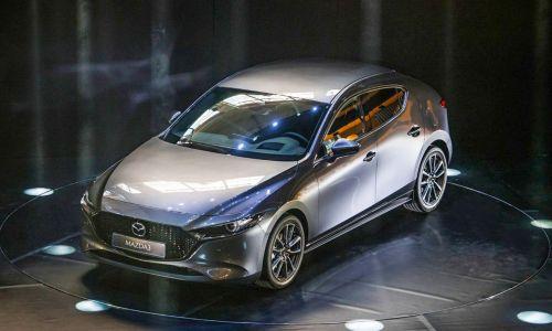 Prvi pogled: Mazda 3