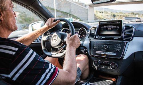 Zdravje: Nevaren kašelj - za volanom