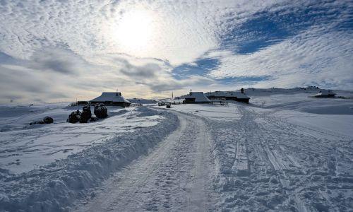 Hibridni izlet: V objemu gora