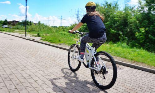 Električna mobilnost – na dveh kolesih
