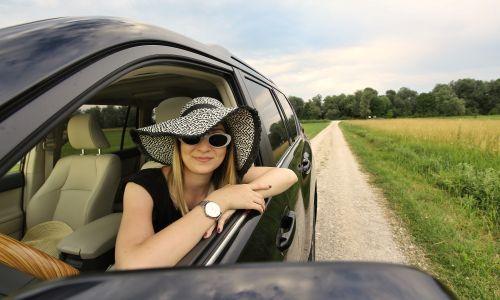 Počitniška mobilnost: naj bodo kilometri čim bolj varni in prijetni