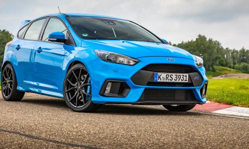 Zakaj pri Fordu merijo vznemirjenje voznikov in sopotnikov?