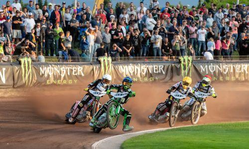 Speedway: Svetovno prvenstvo v Krškem