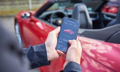 AMZS test sistemov za samodejno parkiranje
