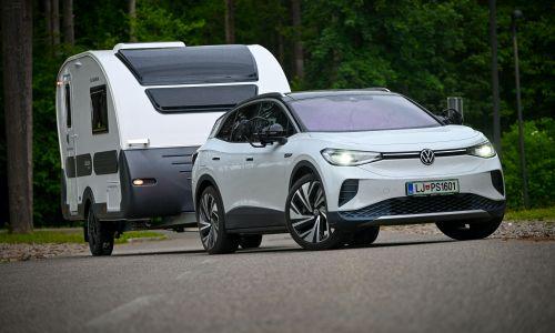 Test: Volkswagen ID.4 1st max