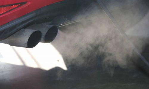 Prepoved starih dizelskih vozil v Nemčiji