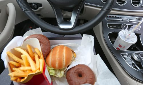 Kilometri in kalorije