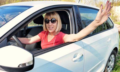 Vpliv psiholoških lastnosti na našo vožnjo