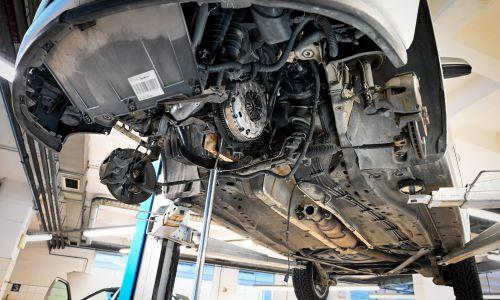 Nakup rabljenega avta: se splača dokupiti dodatno jamstvo?