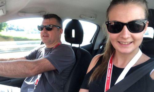 #Srečanja: Družinski avtomobilizem