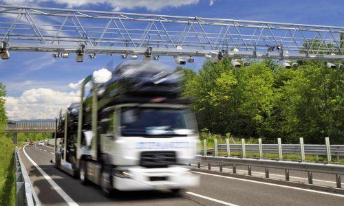 Tovornjaki po avtocestah brez zaustavljanja?