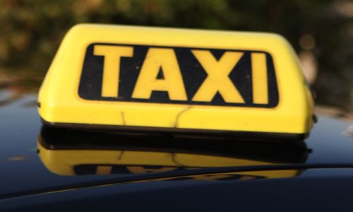 Uber servilnost