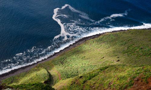 #Potopis: Madeira, otok z velikim 'O' - in večno pomladjo