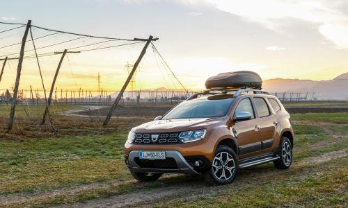 Kratek test: Dacia duster 1.3 TCe 130 FAP 4x4 adventure