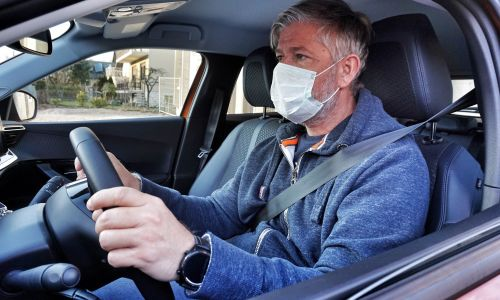 Nova nevarnost na cestah: Bolni vozimo slabše!