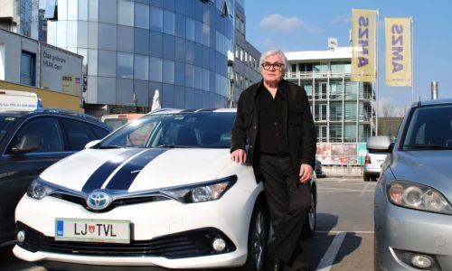 #Srečanja: Popevke, avtomobili in AMZS