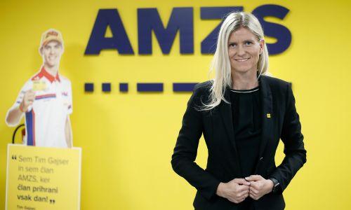 Direktorica AMZS d.d.: Želimo postati integrator mobilnosti