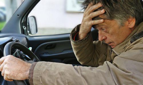 Depresija: Motnja, ki upočasni odzive
