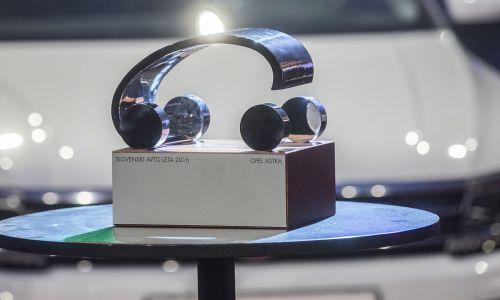 Glasujte za Slovenski avto leta 2018