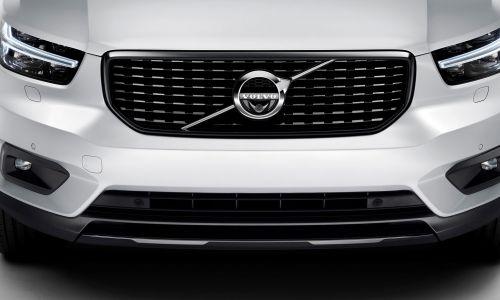 Volvo XC40 - prvi avto z realnejšo meritvijo porabe
