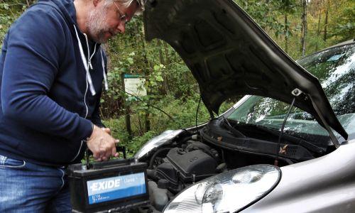 Akumulator – najpogostejša zimska težava avtomobilov