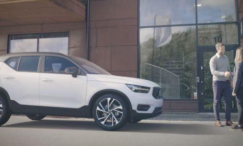 Osebna mobilnost: Naročnina na avto namesto lastništva?