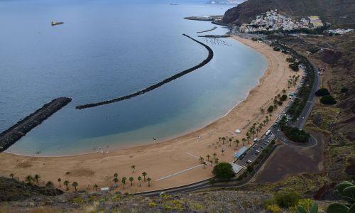 #Potopis: Tenerife iz najetega avtomobile