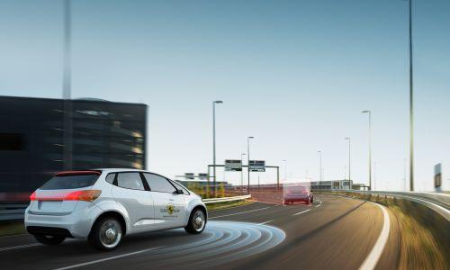 Varnost: Euro NCAP ocenjevanje asistenčnih sistemov
