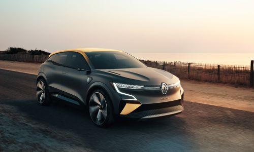 Prvi pogled: Renault megane evision