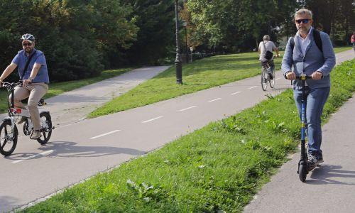 Mobilnost zadnjega kilometra