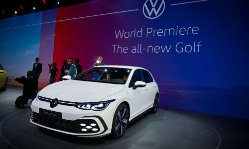 Svetovna premiera osme generacije volkswagna golfa