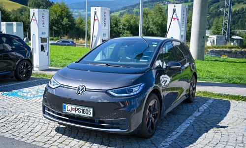 Supertest: Volkswagen ID.3 pro - 2. del