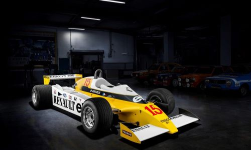 Jean Pierre Jabouille: F1 nekdaj šport, danes šov