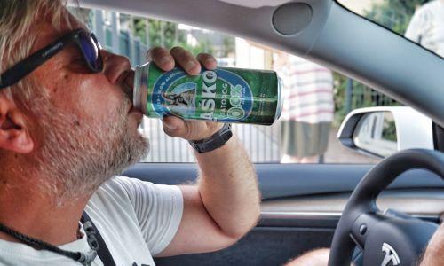 Brezalkoholno pivo ni vselej povsem brez alkohola