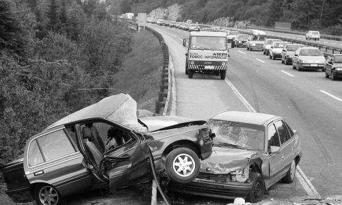 AMZS in njegov prispevek k večji prometni varnosti v samostojni Sloveniji