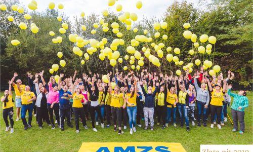 AMZS ponovno med najboljšimi zaposlovalci