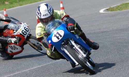 V nedeljo na Vranskem DP minimoto in skuter, AT supermoto in finale DP za starodobnike