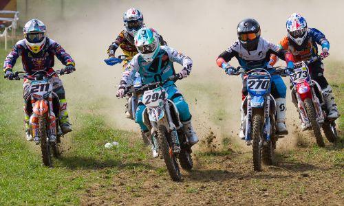 V Radizelu bo ta vikend dirka evropskega prvenstva v motokrosu