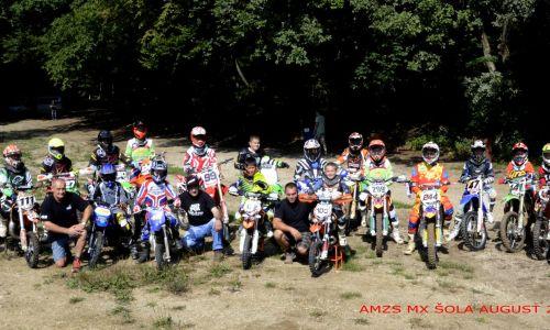 MX – Prva motokros šola bo 10. aprila