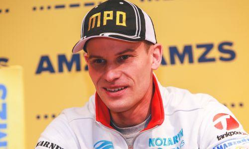 VN Slovenije v Krškem bo premiera v letošnjo Speedway GP serijo