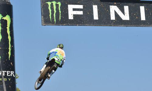 Slovenski motokrosisti 23. na svetu, Francozi ubranili naslov