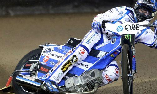 Matej Žagar v Avstraliji pred zadnjo dirko sezone
