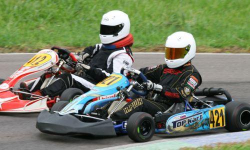 Koledar karting dirk FIA CEZ