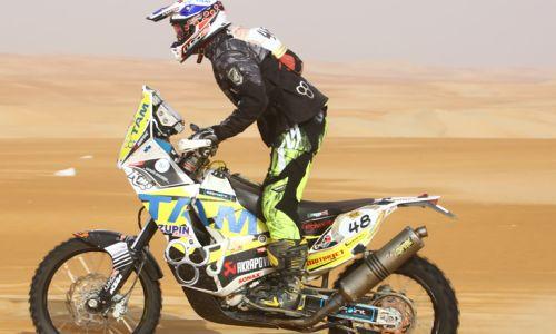 Novinarska konferenca - Rally Dakar
