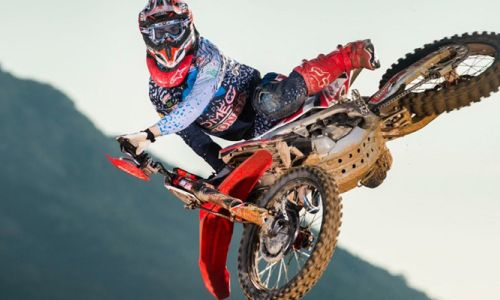 MX - Jutri se v Katarju začenja sezona SP v motokrosu