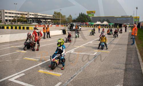 Znani tudi prvaki minimota, skuterjev in supermota