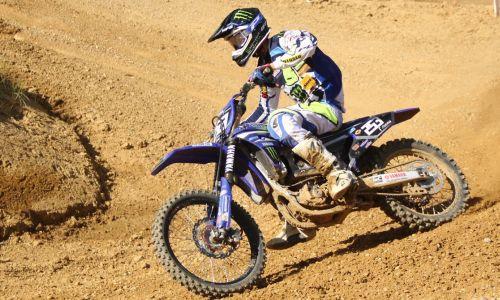 Tim Gajser bo v nedeljo v Radizelu nastopil z najboljšimi slovenskimi motokrosisti