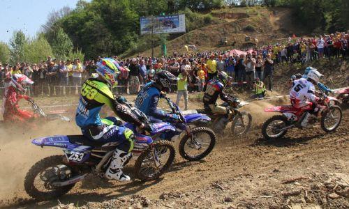 Prvi dirki DP in PP v motokrosu prestavljeni